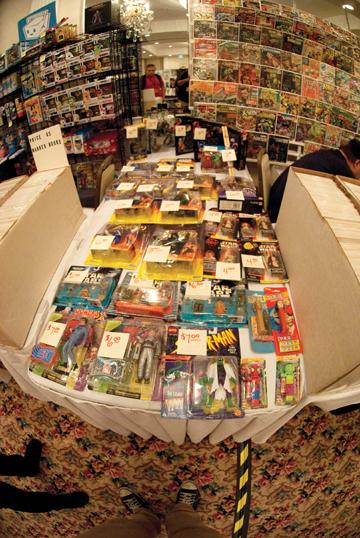 Comic-Fest 2012