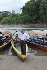 Chiapas river guide