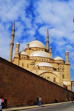 Mohamed Ali Citadel, Cairo