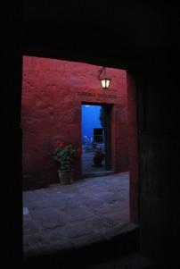 Convent in Arequipa